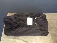 New large Umbro Sports bag with Wheels