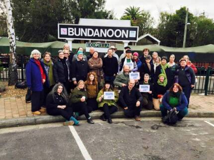 Environment choir in the Southern Highlands seeks new members