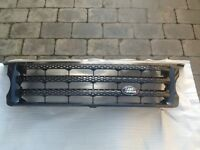 Range Rover sport 2006 front grille