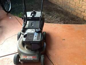Victa Craftsman Deluxe Lawn Mower Melbourne Region Preview