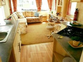 SALE Static caravan - family orientated park full of fun packed facilities and activities!