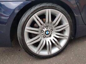 """BMW SPIDERS 19"""" ****£700ono*"""