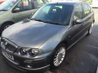 mg zr 160 spare or repair