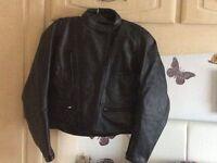 womens motor bike jacket
