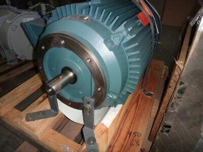 Baldor 60 Hp 1780 Rpm 364tsc Frame Electric Motor