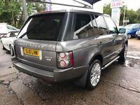 Range Rover vouge tdv8