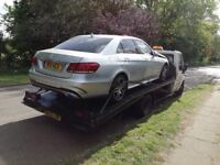 Cheap car recovery 24/7 lowest price promised.
