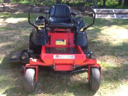 Massey Ferguson MF50 -22 ZT Zero Turn Lawn Mower Pitt Town Hawkesbury Area Preview