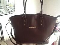 Was £17 large brown bag now £10