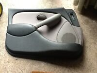 Rover 75 door card