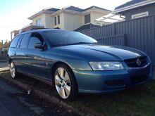 HOLDEN -WAGON RWC-2005 very clean Altona North Hobsons Bay Area Preview