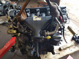FORD MONDEO,S-MAX,VOLVO,PEUGEOT 2.0 TDCI ENGINE 2007-2010