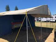 Market direct 2012 Gal extreme off road camper trailer East Maitland Maitland Area Preview