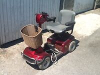 American mobility scooter