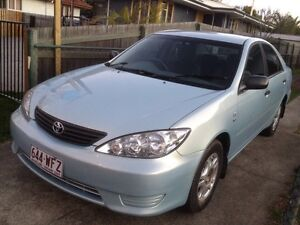 Toyota Camry 2005 Auto Rego RWC Sunnybank Brisbane South West Preview