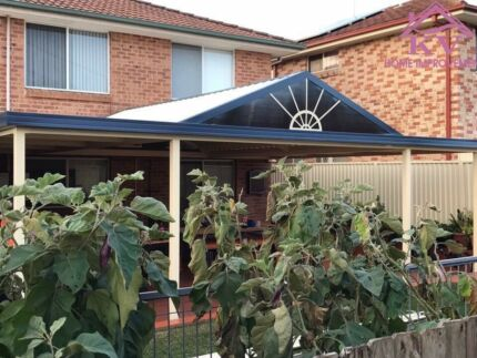 Experienced professional in Awnings - Carport-Colorbond Fencing