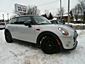 MINI Cooper 2015 COUPE -- CUIR - TOIT - MAGS --