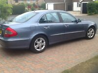 Mercedes E220 CDI Avantguard Automatic , Deisal, immaculate condition full Mercedes service history