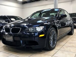 2011 BMW M3 Sedan | 6-Speed | Nav | Loaded!