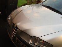 Alfa Romeo 147 1.6 T.Spark Lusso 2002