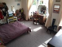 Room in BRISTOL, St George, to sub - let! 16th Aug - 26th Sept £450 all inclusive PCM