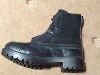 Air codet boots