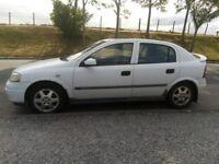 2000 Vauxhall Astra 1.8 16v