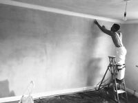 P&G Professional painters and gardeners