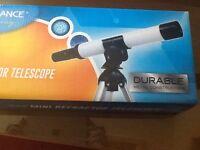 30 x Mini Refractor Telescope