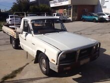 1984 Mazda B2000 ute 4 cylinder 5 speed manual Malaga Swan Area Preview