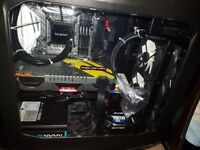 PC Repair/Building/Diagnostic services