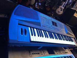 SOLTON KETRON X1 DIGITAL KEYBORD W/ 200 MIDI ARRANGER RARE PIECE