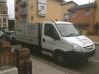 Iveco high sided tipper, NO VAT