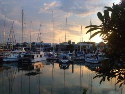 1 Room for rent in Waterfront Townhouse, Tipperary Waters Stuart Park Darwin City Preview