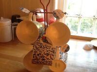 China mugs , fine quality , micro, and dishwasher safe