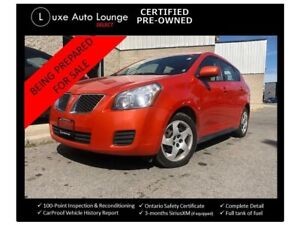 Pontiac Vibe Orange Great Deals On New Or Used Cars And