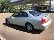 1998 Hyundai Sonata - Auto - RWC - 6 M Rego = Driveaway Birkdale Redland Area Preview