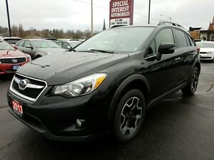 2013 Subaru XV Crosstrek Limited Package Limited Package !!!...