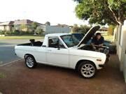 Datsun 1200 ute Dudley Park Mandurah Area Preview