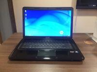 HP Compaq CQ68 laptop
