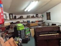 Workshop/ Storeage/Office Westbourne Bournemouth