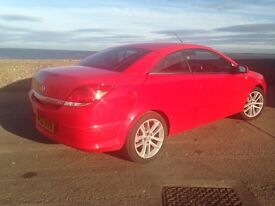 Vauxhall Astra 1.6 Twin Top