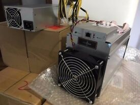 Bitmain Antminer D3+ PSU Bitmain!! new batch 19.3 Ghs