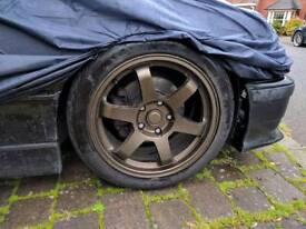 Rota Grid Drifts 5x120 BMW, Vauxhall, Volkswagen, VW