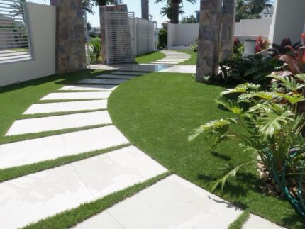 Synthetic grass install and wholesale  Noosa Heads Noosa Area Preview