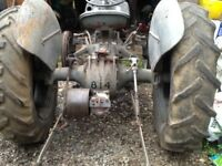 Ferguson T20 Petrol Tractor