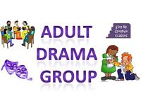 Adult Drama Group