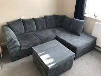 Sale On Brand New Dylan Sofa Available In Corner Or 3+2 Seater Sofa Set Order Now
