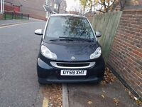 Smart Fortwo Passion MHD For Sale