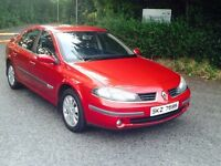 *STUNNING* 2007 RENAULT LAGUNA 1.9 DCI DYNAMIQUE 120 BHP 6 SPEED (NOT MONDEO VECTRA A4 C5 407 BMW)